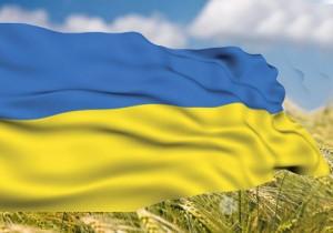 Прапор України - святиня нашого народу