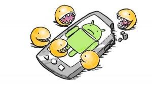 Вірус у телефоні Android