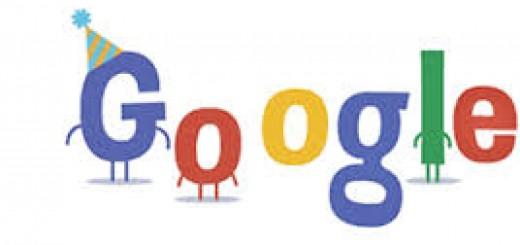 Google 16 років