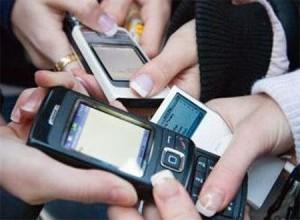 Учням дозволено користуватись мобільним