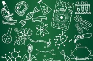 Олімпіадні завдання з біології