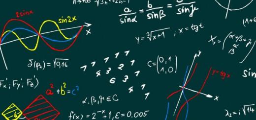 Програма ЗНО 2015 з математики