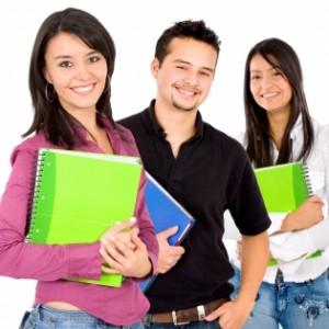 Студенти за кордоном