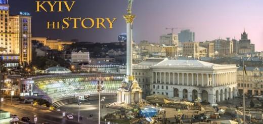History of Kyiv