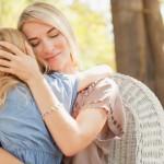 Батьківські обійми