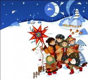 Віншування на Різдво