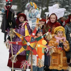 Різдво на Україні