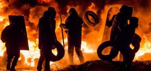 Євромайдан, революція