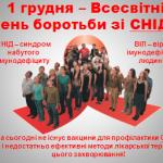 Презентація про СНІД