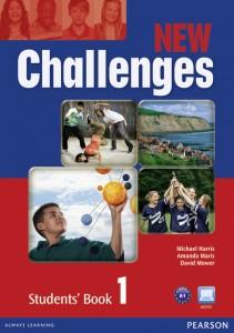 Challenges New 1 планування