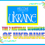 Presentation of Ukraine in English