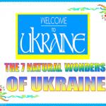Presentation of Ukraine in English