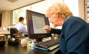 Використання комп'ютера вчителями