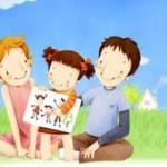 5 шляхів до серця дитини