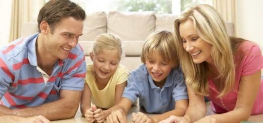 Роль батьків у вихованні дитини