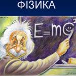 Презентація з фізики