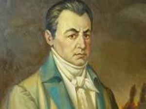 Біографія Котляревського
