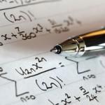Орієнтовний тест з математики для вступу у коледж