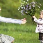 Сценарій Дня матері