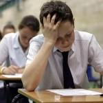 Кожен 10 абітурієнт не склав тест пробного ЗНО 2015 з української мови