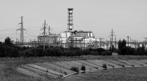 Сценарій пам'ять про Чорнобиль
