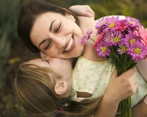 Сценарій до Дня матері