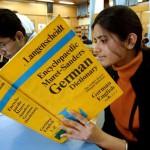 Тест ЗНО 2015 з німецької мови