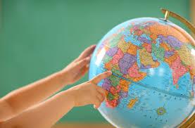 Рекомендації вивчення географії у 7 класі