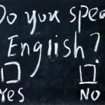 Іспит з англійської мови не буде у формі ЗНО