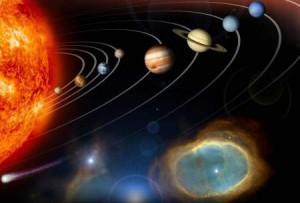 Завдання, відповіді олімпіади з астрономії
