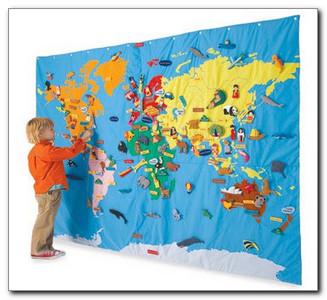 Олімпіадні завдання з географії