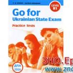 Go for Ukrainian State Exam, Level B1, MM Pubkications