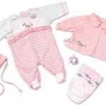 Одежда для вашего малыша