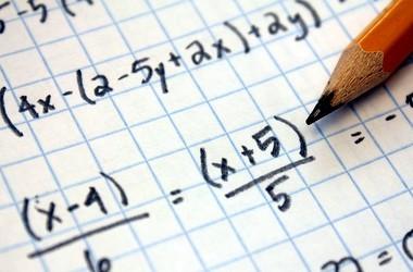 Вступні тести з математики у коледж