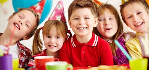 Детские праздники