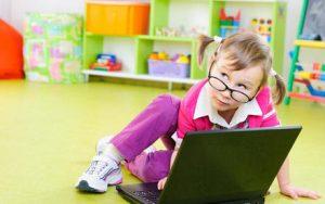 Как игры помогают в развитии детей