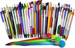 Ручки для школярів