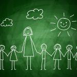 Сценарій до свята «День учителя»