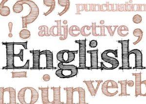 Шкільна олімпіада з англійської мови