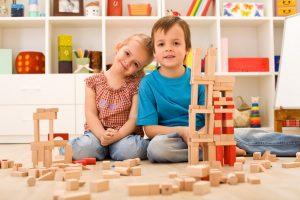 Розвиваючі ігри для дітей