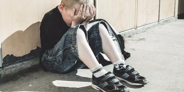 Дитина, що плаче