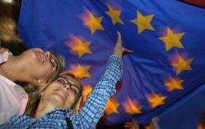 Запитання про Євросоюз