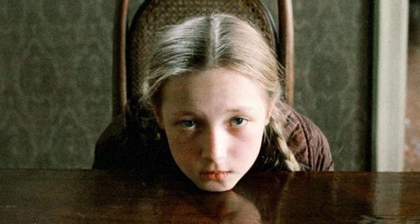 Кадр з фільму «Опудало»