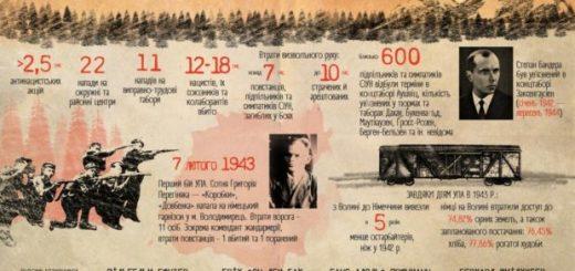 сценарій урочистої лінійки до дня козацтва та створення ОУН-УПА