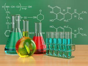 Олімпіадні завдання з хімії