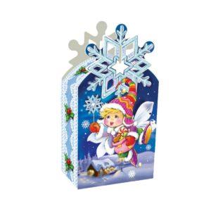 новогодние подарки конфеты