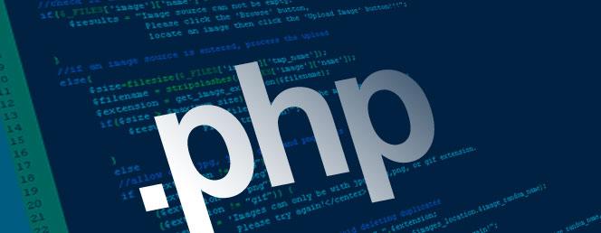 программирование php