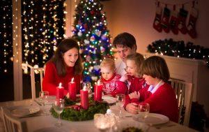 Різдво – сімейне свято