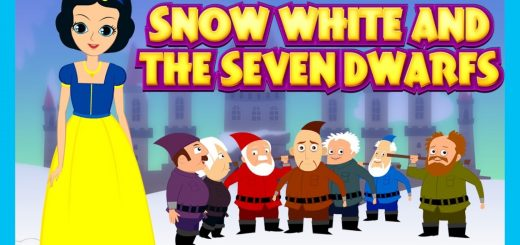 A New Story of Snow White and the Seven Dwarfs