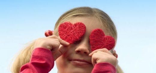 Сценарій до Дня Валентина